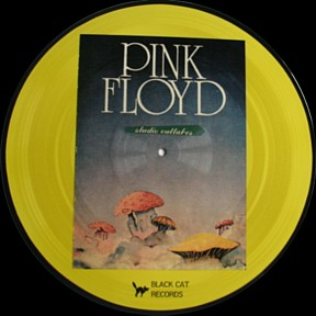 The Pink Floyd Vinyl Bootleg Guide