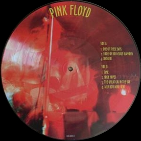 The Pink Floyd Vinyl Bootleg Guide